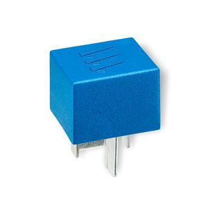 Eberspaecher solid state plug-in power mini relay – in a new performance class